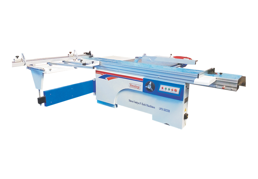 Panel Saw UPS 3200B, Panel Saw Supplier & Exporter in